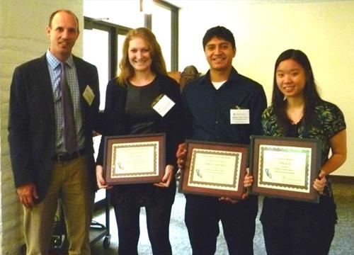 2012-13 CEE Scholarships