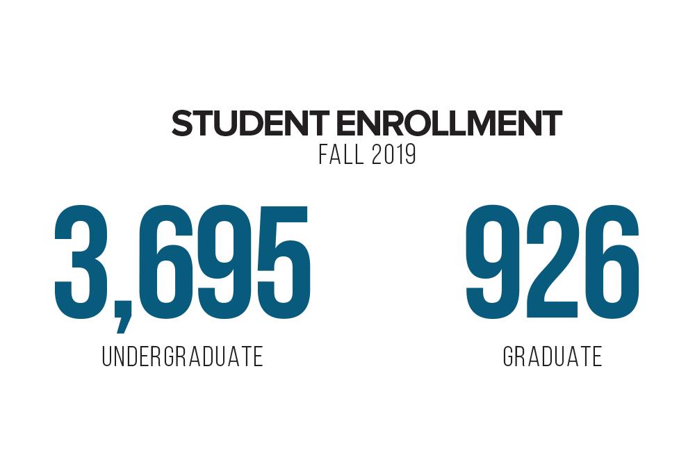 2019-20 Student Enrollment