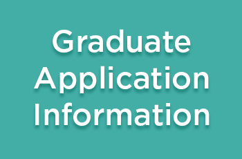 Graduate Application Information