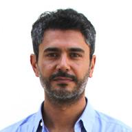 Ali Mohraz