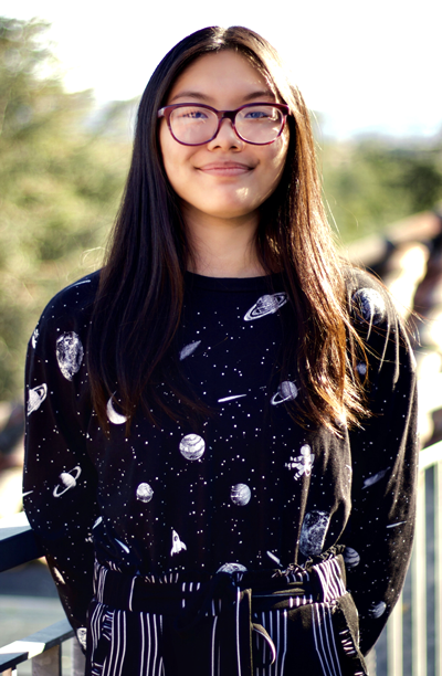 Huynh, who won the Brooke Owens Fellowship in 2019 and the Matthew Isakowitz Fellowship last year, is one of four winners this year of a merit-based WIA scholarship.