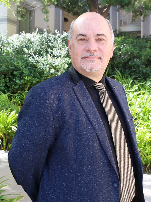 Plamen Atanassov is one of four researchers to be named a fellow of the International Society of Electrochemistry this year.