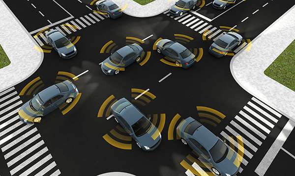 As vehicles approach full autonomy with less humans in the loop, the vehicle navigation system's accuracy, reliability and trustworthiness become ever more critical, according to Zak Kassas, associate professor.
