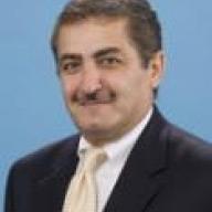 Ayman Mosallam