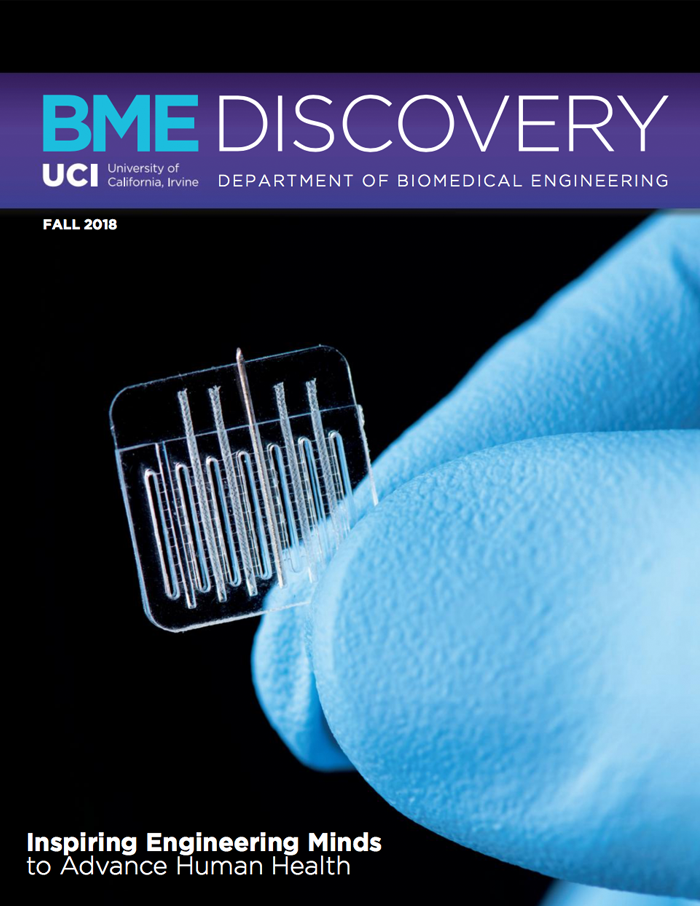 BME Discovery - Fall 2018