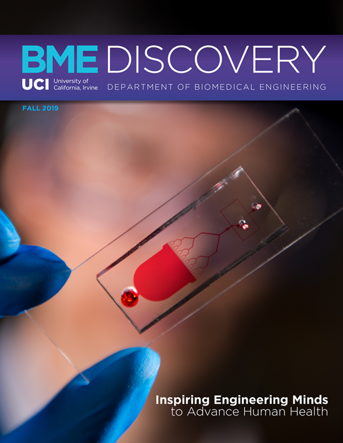 BME Discovery - Fall 2019
