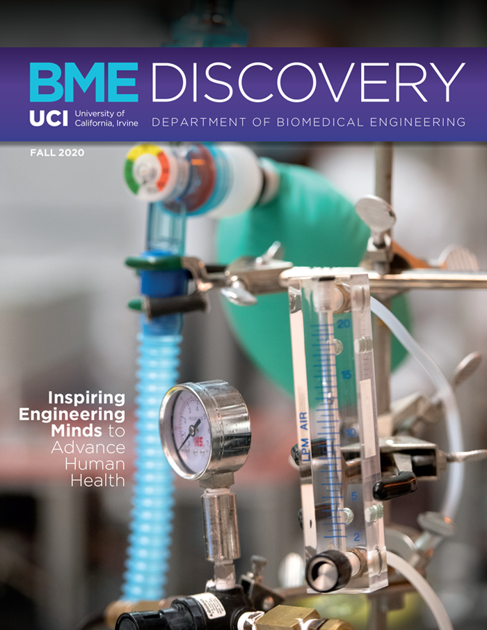 BME Discovery - Fall 2020