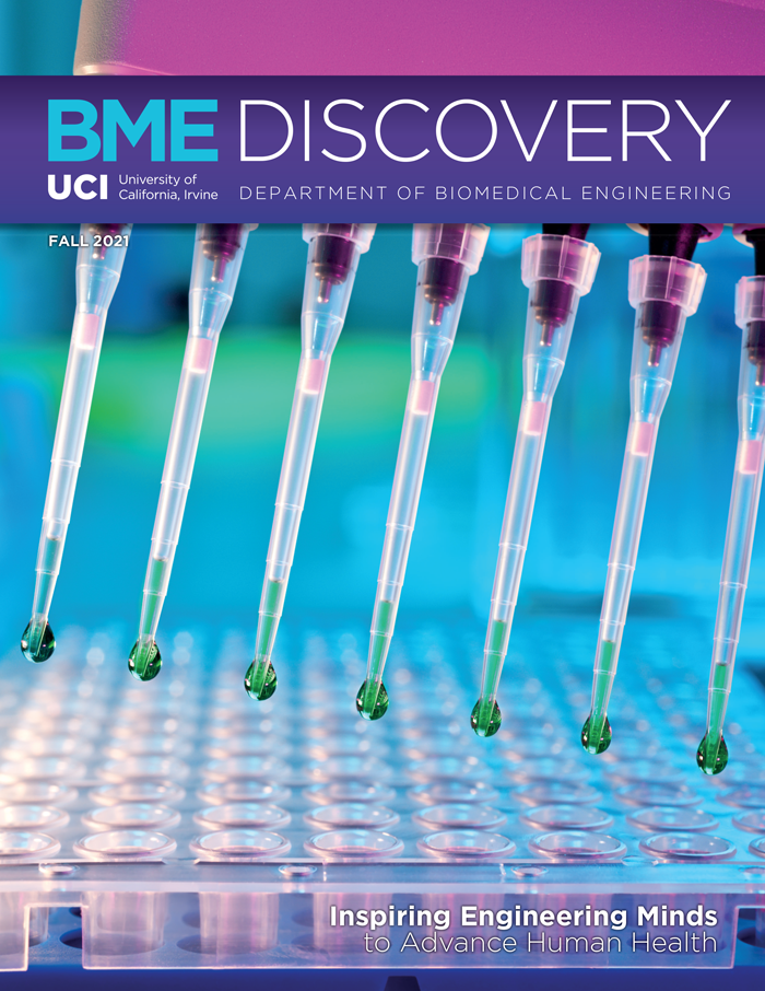 BME Discovery - Fall 2021