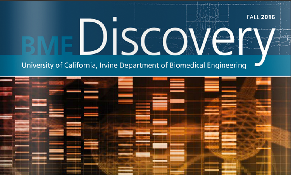 BME Discovery News - Print
