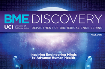 BME Discovery Magazines