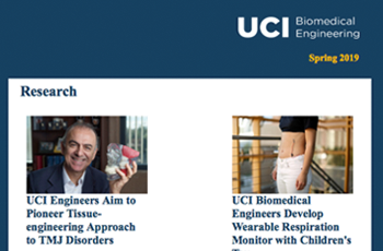BME@UCI News - Spring 2019