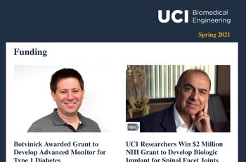 BME@UCI News - Spring 2021