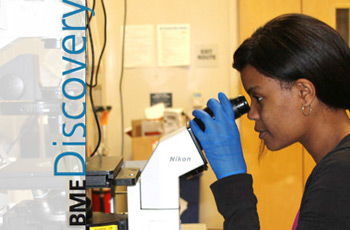 BME Discovery - Spring 2015