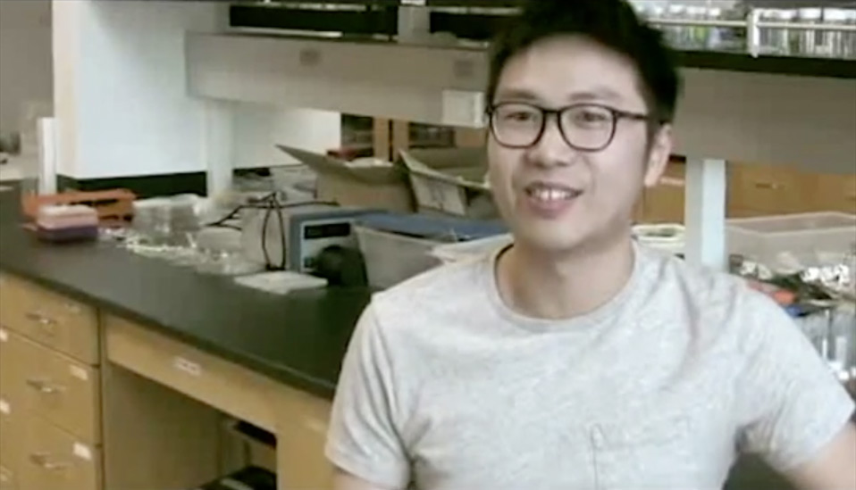 BME Student Interview - Yue