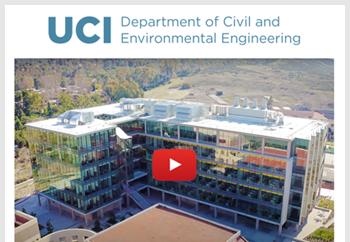 CEE@UCI News - April 2021