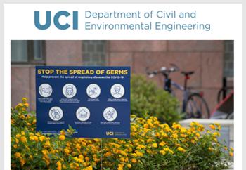 CEE@UCI News - November 2020