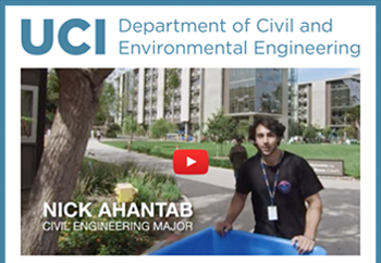 CEE@UCI News - October 2019