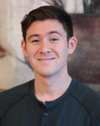 Derek Aspacio - NSF Fellow