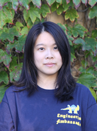 Engineering Ambassador - Jerry Chun Han Chen