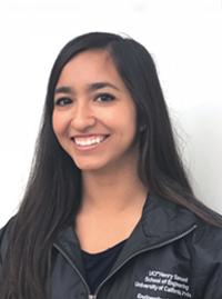 Engineering Ambassador - Janelle Gonzalez