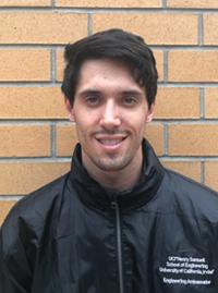 Engineering Ambassador - Fernando Kawall