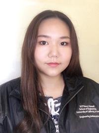 Engineering Ambassador - Huining Liu