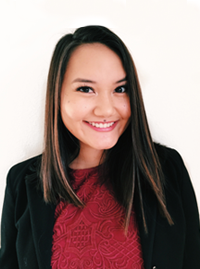 Engineering Ambassador - Jenna Loventhal