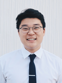 Engineering Ambassador - Kevin Park