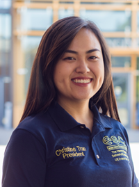 Engineering Ambassador - Christine Tran