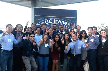 UCI Engineering Alumni Society (EAS)