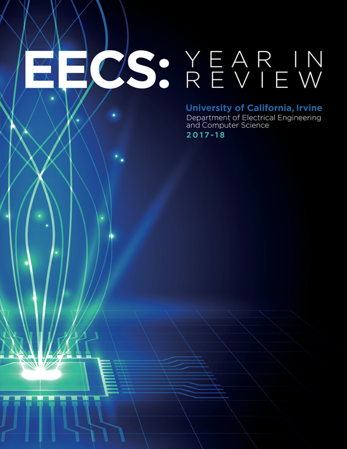 EECS Magazine - 2018