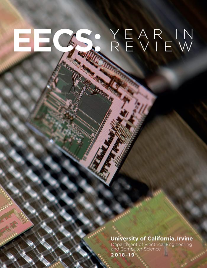 EECS Magazine - 2019