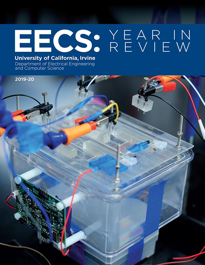 EECS Magazine - 2020
