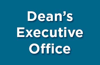 Dean's Executive Office