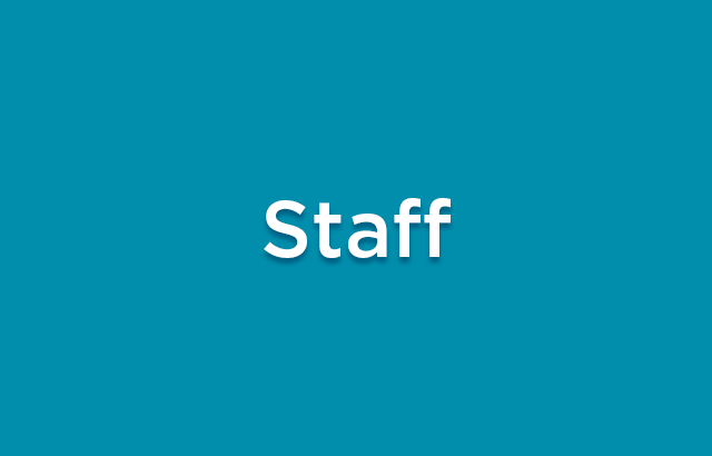 Staff Personnel