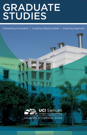 Graduate Studies Brochure 2017
