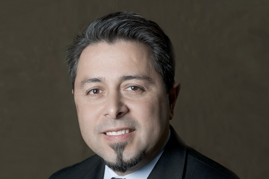 Ed Hernandez