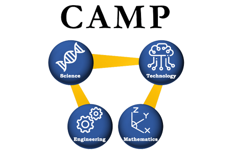 California Alliance for Minority Participation (CAMP) in Science, Technology, Engineering and Math