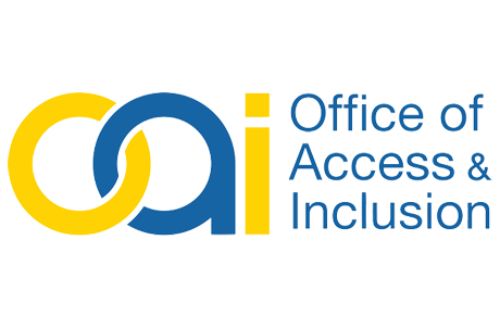 Stacey Nicholas Office of Access and Inclusion