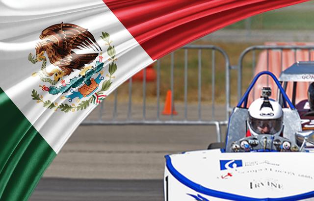 Mexico Graduate Research & Engineering Program