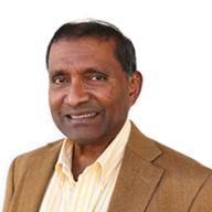 Kumar Wickramasinghe