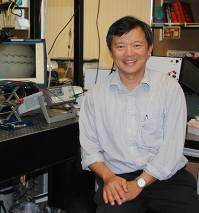 Lee is one of 21 new BMES fellows.