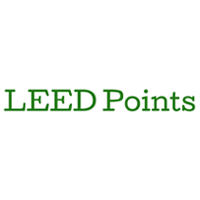 LEED Points