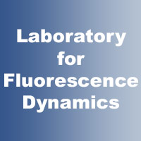 Laboratory for Fluorescence Dynamics (LFD)