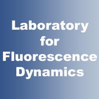 Laboratory for Fluorescence Dynamics (LFD)