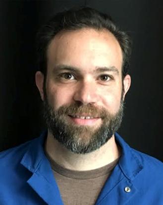 Luciano Groisman - NSF Fellow