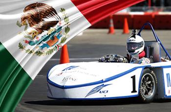 Mexico Graduate Engineering Program