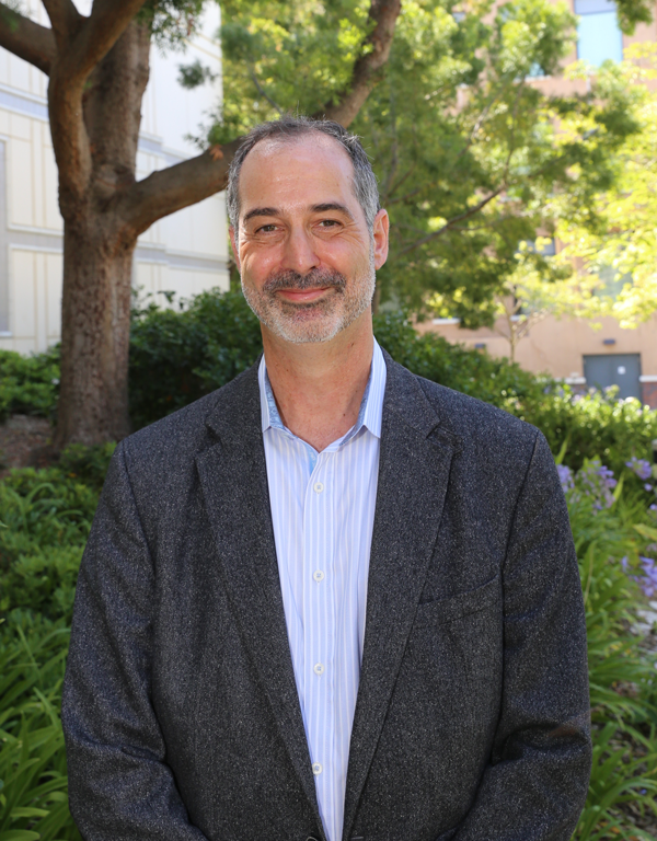 Mike Green to Lead Undergraduate Student Affairs