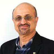 Nader Bagherzadeh