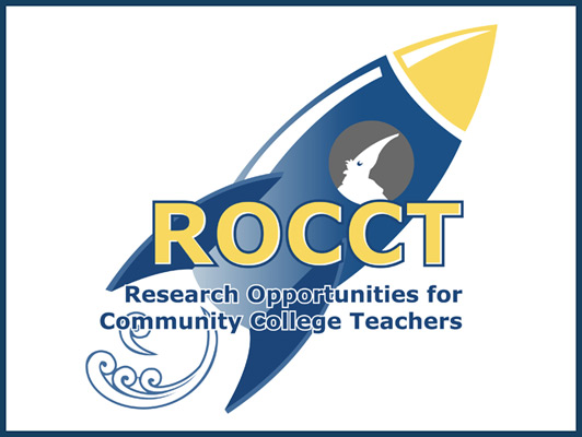 Research Opportunities for Community College Teachers (ROCCT)